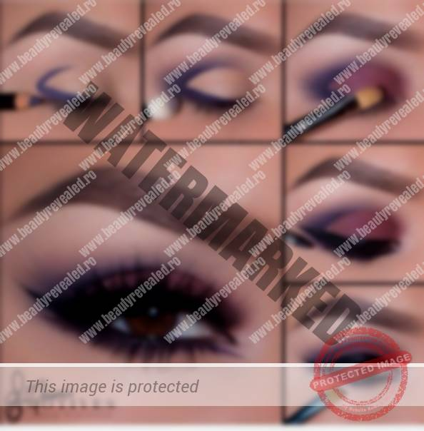 Poze Machiaj Pas Cu Pas Beauty Revealedro
