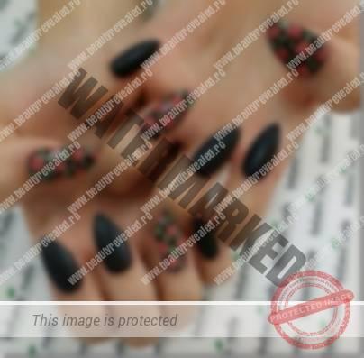 modele-unghii-negre-FLORI-4