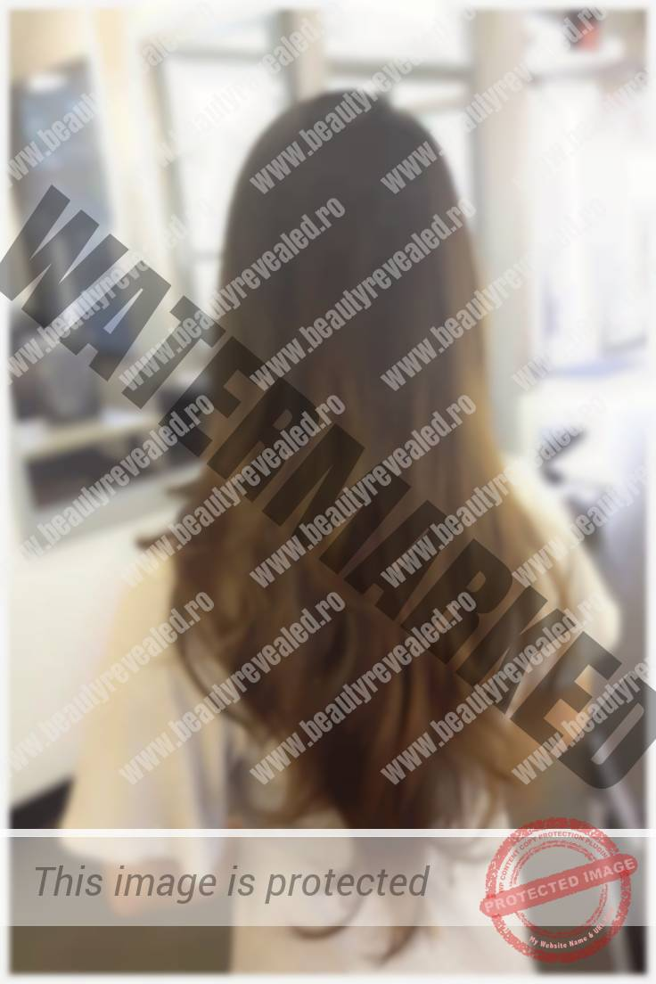 v shaped haircut with layers back view tunsori in v pentru parul lung revealed 3871
