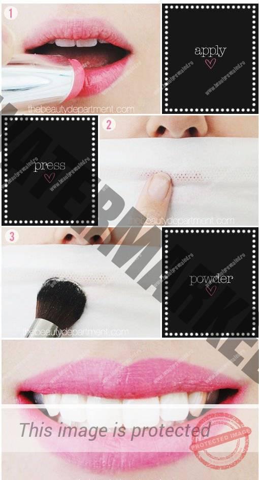 make-lipstick-last-longer