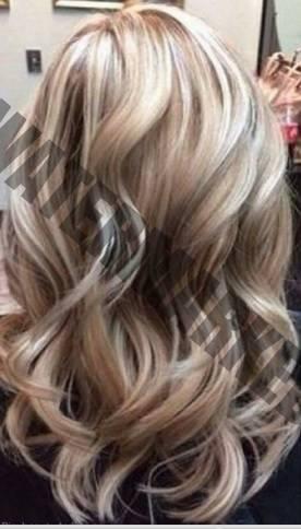 Blond Cafea cu lapte – cea mai populara nuanta de blond din ultimul ...