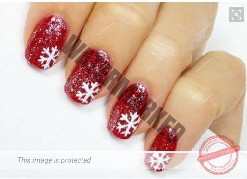 snow-flakes-nails-tutorial-1