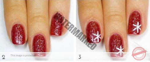snow-flakes-nails-tutorial-3