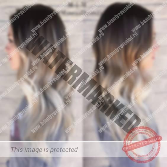 Cele Mai Frumoase Nuante De Blond Cenusiu Beauty Revealedro