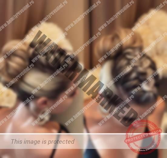 Coafuri Moderne Perfecte Pentru Domnisoare De Onoare