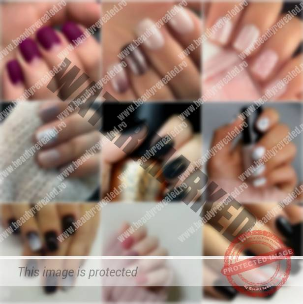 Manichiura Pentru Unghii Scurte Modele 2019 Beauty Revealedro
