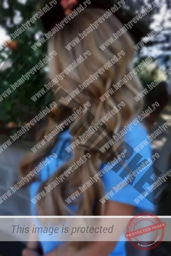 Nuante De Blond Inchis Pe Care Sa Le Incerci In 2019