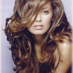 23 Long Curly hairstyles 2011