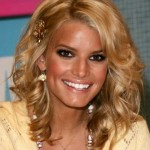 In Store Appearance By Jessica Simpson  For Her New Dessert Line Fragrance