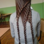 braided hair 11