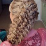 braided hair 15