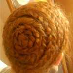 braided hair 17