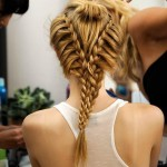 braided hair 19