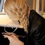 braided hair 20