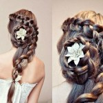 braided hair 24