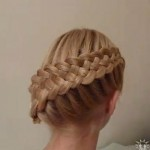 braided hair 26