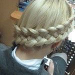 braided hair 30