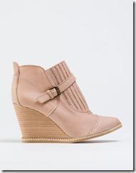 pantofi platforma Bershka 3