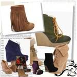 Pantofi cu platfoma