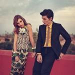 Tendinte primavara-vara 2012 : Marni pentru H&M