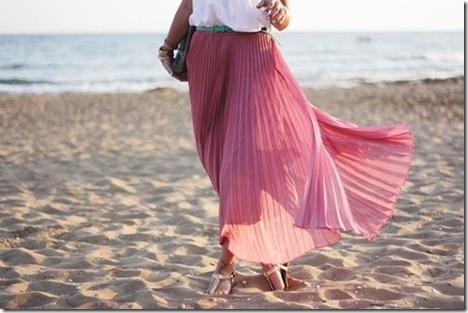 maxi skirts 40
