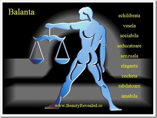 7 calitatiile zodiilor balanta