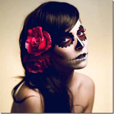 halloween makeup 14