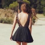 Rochii cu spatele gol – afla cum sa le porti