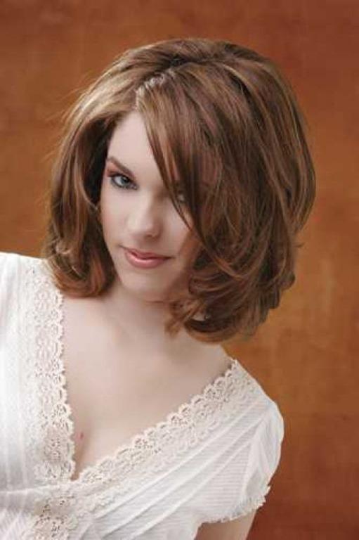 Tunsori Par Mediu Femei Beauty Revealedro