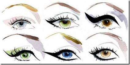 blue-eyeliner-eyes-green