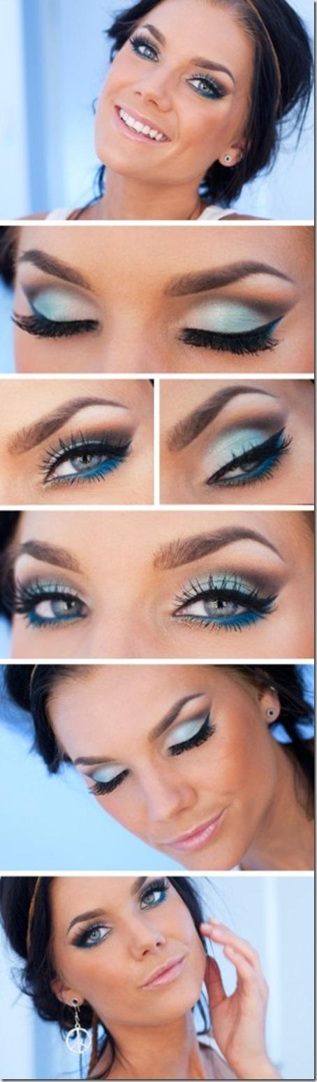 ochi-albastri-machiaj-albastru-1