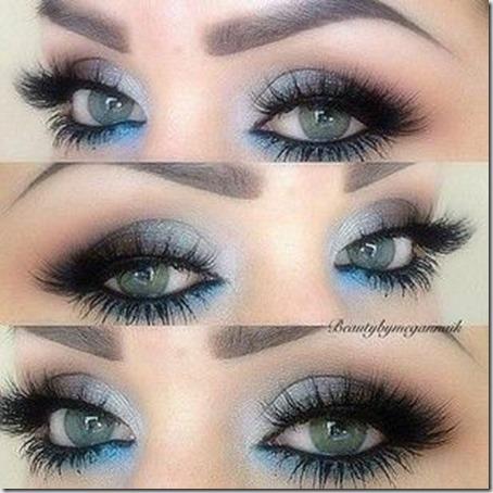 ochi-albastri-machiaj-albastru-3