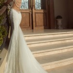 Rochii de mireasa superbe: Galia Lahav 2014 The Empress