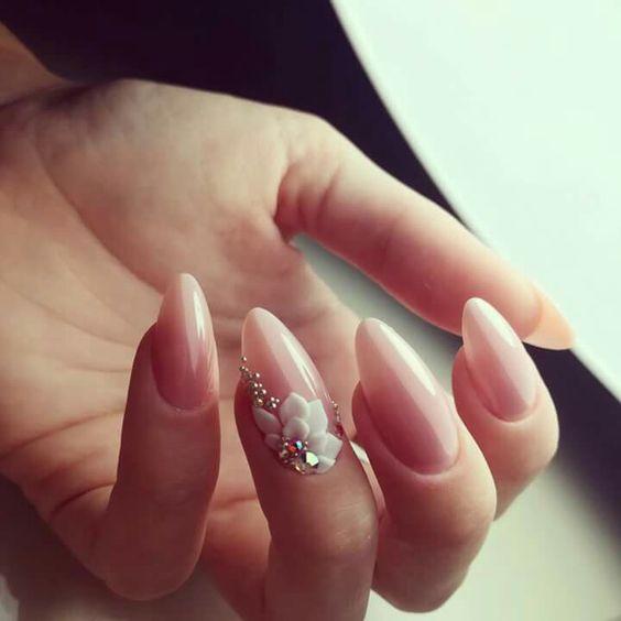 Modele Unghii De Mireasa Manichiura Pentru Nunta Beauty Revealedro