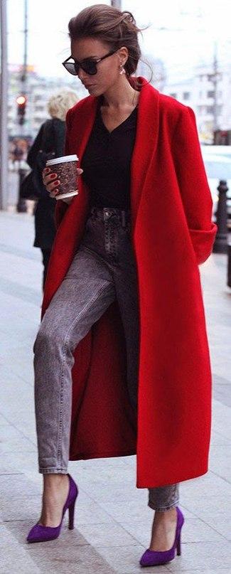 palton-rosu-toamna-3