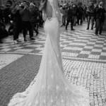 BERTA BRIDAL 2016 – Cea mai asteptata colectie de rochii de mireasa