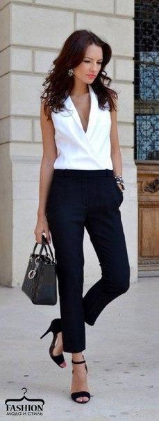 white-shirt-black-trousers-1