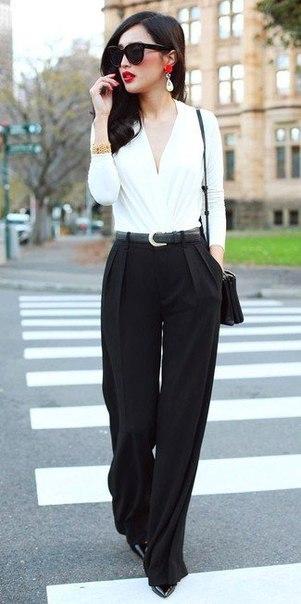 white-shirt-black-trousers-2