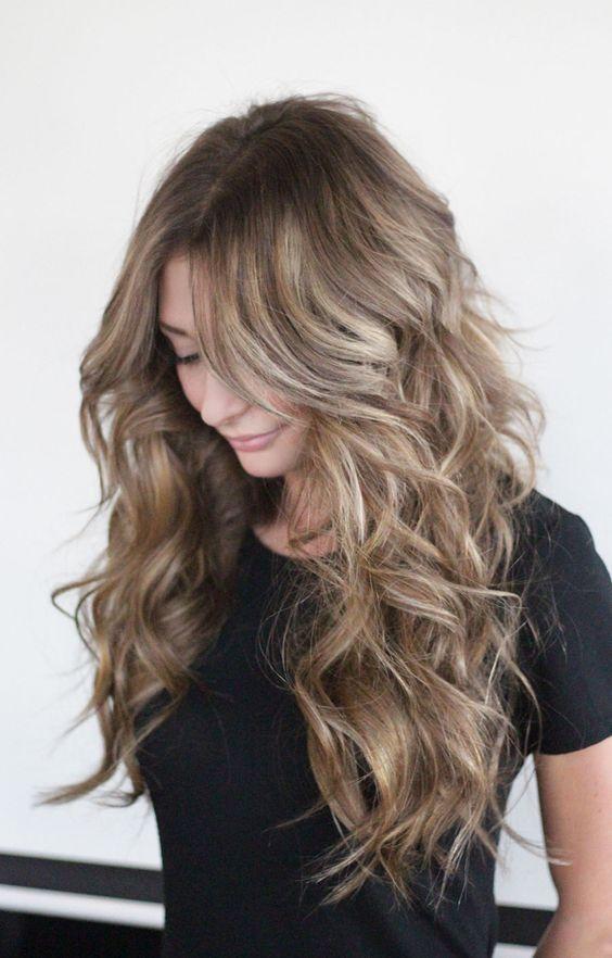 Nuante De Blond Inchis Pe Care Sa Le Incerci In 2019 Beauty