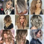 Nuante de BLOND INCHIS pe care sa le incerci in 2018