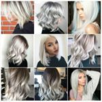 BLOND PLATINAT – nuante de blond la moda in 2018